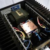 各回路CRパーツも細部までメンテナンス/アップグレードされています。信頼性が高い固体です。