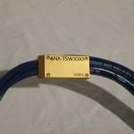 ortofon 6NX-TSW1010 tome-arm cable 1.2m