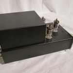 Elekit TU-875 tube preamplifier kit