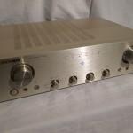 MARANTZ PM-6100SA ver.2 integrated stereo amplifier