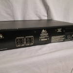 dbx 10/5 10-band graphic equalizer