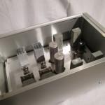 hand-made tube phono equalizer