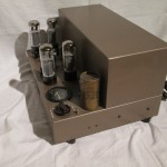 marantz model8B-k tube stereo power amplifier