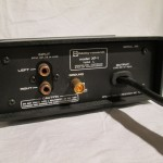 Fidelity Research XF-1 type L MC transformer