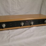 Mark Levinson ML-1L stereo preamplifier