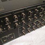 McIntosh C29 stereo preamplifier