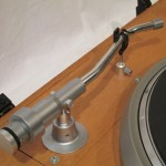 DENON DK-2000 + DP-80 + DA-308 + DA-305 record player