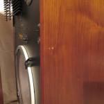 Gauss CP3824 + 1502 3way spaker system (pair)