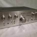 TRIO KA-7300 integrated stereo amplifier