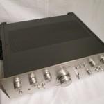 TRIO KA-7300 integrated stereo amplifier