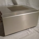 MARANTZ MA-9S1 monoral power amplifiers (pair)