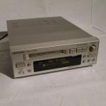 ONKYO MD-105X MD recorder
