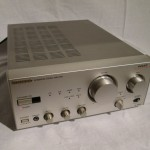 ONKYO A-905X integrated stereo amplifier