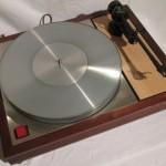 LINN LP-12 + BASIK plus record player system