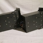 ALTEC N1201-8A 2way deviding networks (pair)