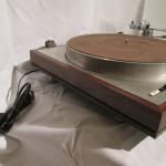 LUXKIT PDK131 + SME 3009 analog player system