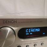 DENON AVC-M370 AV amplifier