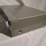 SONY TC-K555 stereo audiotape recorder