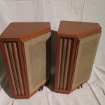 Autograph MINI type nclosures + Philips AD5061/M8 full-range units