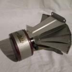 Tru-Sonic 625H exponential malti-cellular horns (pair)