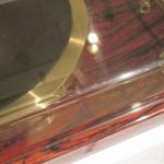 DENON DP-900M analog disk player system