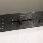 dbx model353 dynamic range expander