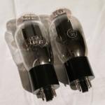 USSR(svetrana?) 5U3C(5U4G) full-wave rectifier (MP)
