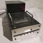 EK Japan TU-876CD tube output CD player kit