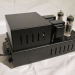 ELEKIT TU-870 tube power amplifier(kit)