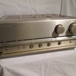 marantz PM-99SE integrated stereo amplifier