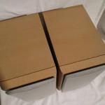 ONKYO D-SX7 2way speaker systems (pair)