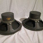 ALTEC 515 15inch(38cm) low-frequency transducers (pair)