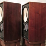 JBL 4311WX 3way speaker systems (pair)