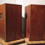 Electro Voice MARQUIS 3way speaker systems (pair)