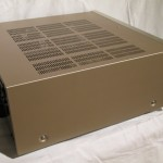 YAMAHA DSP-AX2 AV amplifire
