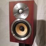 B&W CM1(MY) + FS700 2way speaker systems (pair)