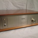 UESUGI U・Bros 20 tube phono equalizer