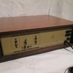 UESUGI U・Bros 20 tube phono equalizer
