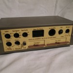 QUAD 33 stereo preamplifier