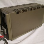 QUAD 50E monoral power amplifiers ()