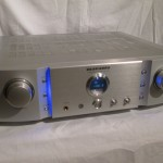 MARANTZ PM-15S1 integrated stereo amplifier
