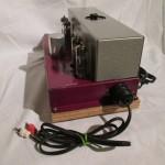 ROGERS cadet Ⅱ tube stereo power amplifier