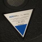 TAD TL-1601a 15inch LF transducers (pair)