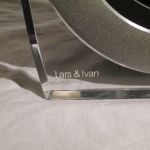 Lars & Ivan BO-35 2way speaker systems (pair)