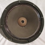 ALTEC 416-8C 15inch LF tranceducers (pair)