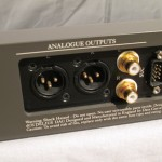 DCS Delius Digital to Analog converter