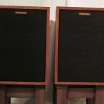 Klipsch HERESY (H-WO) 3way speaker systems (pair)