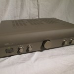 MARANTZ LHH-A200 integrated stereo amplifier