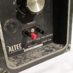ALTEC N801-8A deviding networks (pair)