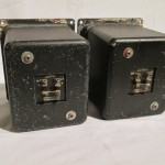 ALTEC N801-8A deviding networks (pair)